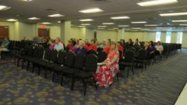 2018 District Convention - July 7